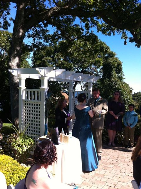 New York Wedding Officiant